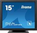 "Obrázok pre výrobcu 15"" iiyama T1531SR-B5 - TN,1024x768, 8ms,370cd/m2, 700:1,4:3,VGA, HDMI,DP,USB,repro,výška."