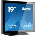 """Obrázok pre výrobcu 19"""" iiyama T1932MSC-B5X - IPS, FullHD, 14ms, 250cd/m2, VGA, HDMI, DP,"""