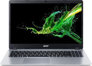 "Obrázok pre výrobcu Acer Aspire 5 AMD Ryzen 3 3200U/4GB+N/128GB+N/ 15.6"" FHD Acer matný IPS LED LCD/Vega 3 Graphics/W10 S/Silver"