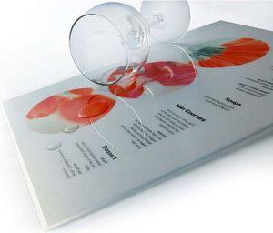 Obrázok pre výrobcu Fólia laminovacia, 60 x 95mm, 80mic, antistatická, kapsy, 100ks