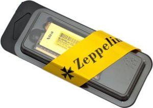 Obrázok pre výrobcu EVOLVEO Zeppelin, 2GB 667MHz DDR2 CL6 SO-DIMM, box