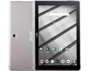 Obrázok pre výrobcu Acer BUMPER CASE obal na Iconie One 10 (B3-A50) čirý