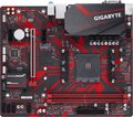 Obrázok pre výrobcu Gigabyte B450M GAMING, AM4, 2xDDR4-2933, USB 3.1, DVI-D/HDMI/D-sub
