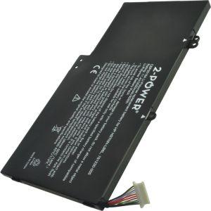 Obrázok pre výrobcu 2-POWER Baterie 11,4V 3772mAh pro HP Pavilion 13-b10x, 13-b20x, 13-b23x, Envy 15T-u0xx X360