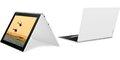 """Obrázok pre výrobcu Lenovo Yoga Book 10""""FHD/Z8550/ 4GB/128SSD/WIN10P, Biely"""