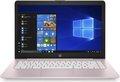 Obrázok pre výrobcu HP Stream 14-ds0011nc, A4-9120e, 14.0 FHD/IPS, UMA, 4GB, 64GB eMMC, noODD, W10, 2-2-0, Rose Pink