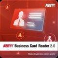 Obrázok pre výrobcu ABBYY Business Card Reader 2.0 (for Windows)/ESD