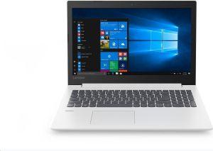 """Obrázok pre výrobcu Lenovo IP 330-15 Intel I3-7020U 4GB 1TB 128GB SSD 15.6""""FHD AG integr.graf. Win10 biely"""