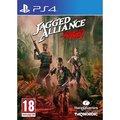 Obrázok pre výrobcu PS4 - Jagged Alliance Rage