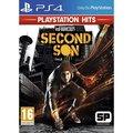 Obrázok pre výrobcu PS4 - InFamous Second Son HITS