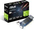 Obrázok pre výrobcu ASUS GT710-SL-2GD5 2GB/64-bit, GDDR5, D-Sub, DVI, HDMI, LP