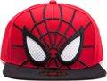 Obrázok pre výrobcu Kšiltovka: Spider man - rovný kšilt