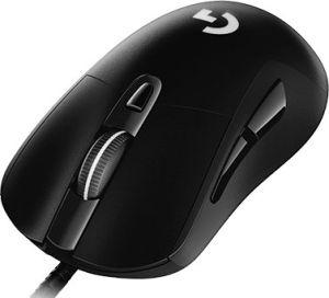 Obrázok pre výrobcu Logitech herní myš Gaming Mouse G403 Prodigy, USB - EER2