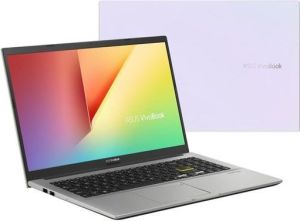 "Obrázok pre výrobcu ASUS Vivobook X513EA-BQ1693T Intel i3-1115G4 15.6"" FHD matny UMA 8GB 512GB SSD WL Cam Win10 CS biely"