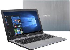 "Obrázok pre výrobcu ASUS X540UB-DM677T i3-7020U 15.6"" FHD matny NV GF-MX110-2GB 8GB 256GB SSD WL Cam Win10 strieborny"