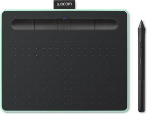 Obrázok pre výrobcu Wacom Intuos S Bluetooth Pistachio