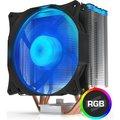 Obrázok pre výrobcu SilentiumPC chladič CPU Fera 3 RGB HE1224