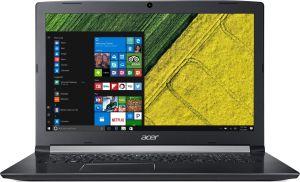 "Obrázok pre výrobcu ACER Aspire 5 i3-7020U@2.3GHz,17.3"" FHD IPS,4GB,256SSD, noDVD,Intel HD,HDMI, LAN,W10H"