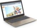 Obrázok pre výrobcu Lenovo IdeaPad 330 15.6 FHD TN AG /A6-9225/4GB/1TB /DVD/INT/W10H hnědý