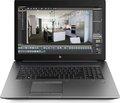 Obrázok pre výrobcu HP ZBook 17 G6 UHD 400nts i9-9880H/NVIDIA® Quadro® RTX5000-16GB/2x16GB/512SSD NVMe/W10Pro