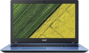 """Obrázok pre výrobcu Acer Aspire 3 Pentium N5000,15.6"""" FHD mat,4GB,256SSD, noDVD,Intel HD,HDMI, LAN,W10H,modrý"""