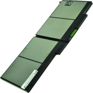 Obrázok pre výrobcu 2-POWER Baterie 7,4V 6900mAh pro Dell Latitude 3150, 3160, E5250, E5450, E5550