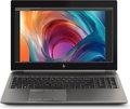 Obrázok pre výrobcu HP ZBook 15 G6 UHD 400nts i9-9880H/NVIDIA® Quadro® RTX3000-6GB/2x16GB/1TB NVMe/W10Pro