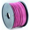 Obrázok pre výrobcu Filament Gembird HIPS Maroon| 3mm | 1kg