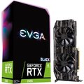 Obrázok pre výrobcu EVGA GeForce RTX 2080 BLACK EDITION GAMING, 8GB GDDR6, Dual HDB Fans & RGB LED