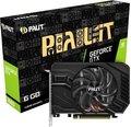 Obrázok pre výrobcu PALIT GeForce GTX 1660 StormX 6GB, GDDR5, HDMI, DP, DVI