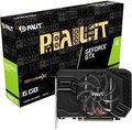 Obrázok pre výrobcu PALIT GeForce GTX 1660 Ti StormX, 6GB GDDR6 192bit, HDMI, DVI, DP