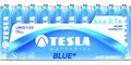 Obrázok pre výrobcu TESLA - baterie AAA BLUE+, 10ks, R03