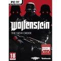 Obrázok pre výrobcu PC - NPG - WOLFENSTEIN: THE NEW ORDER