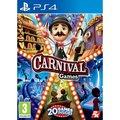 Obrázok pre výrobcu PS4 - Carnival Games