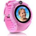 Obrázok pre výrobcu Smart hodinky GUARDKID+ PINK