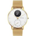 Obrázok pre výrobcu Withings Steel HR (36mm) LIMITED EDITION - Champagne Gold / White