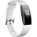 Obrázok pre výrobcu Fitbit Inspire HR - White/Black