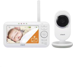"""Obrázok pre výrobcu Vtech dětská video chůvička VM5252, displej 5"""""""