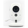 Obrázok pre výrobcu Xblitz Elektronická opatrovateľka s kamerou KINDER, 0,3 MPix, mini USB, biela