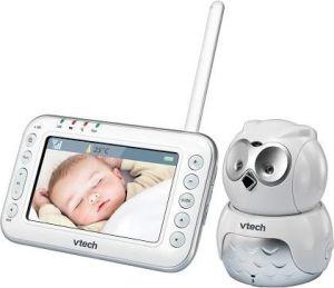 "Obrázok pre výrobcu Vtech dětská video chůvička BM4600 s displejem 4,3"" ""Sova"""