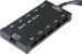 Obrázok pre výrobcu EVOLVEO C1 5V, RGB FAN řadič pro ventilátor 12R1R + dálkový ovladač