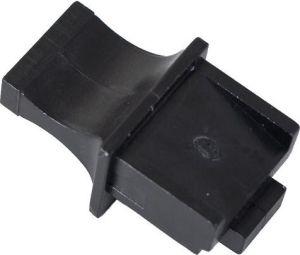Obrázok pre výrobcu Záslepka pro female konektor RJ45 černá