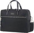 """Obrázok pre výrobcu Bag bailhandle SAMSONITE 60N09005 KARISSA BIZ 15,6"""" comp, doc,pock. tblt, black"""