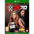 Obrázok pre výrobcu XOne - WWE 2K20
