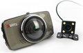 Obrázok pre výrobcu Xblitz Digitálna kamera do auta DUAL CORE, Full HD, USB port, HDMI, hnedá
