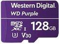 Obrázok pre výrobcu WD Purple microSDXC 128GB 100MB/s U3