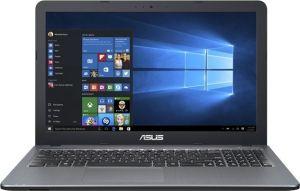 "Obrázok pre výrobcu ASUS X540BA-DM509T, A6-9225, 4GB, 128GB SSD + 1TB HDD, 15,6"" FHD, Win 10, Silver"