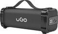 Obrázok pre výrobcu Bluetooth reproduktor UGO Mini Bazooka 2.0 5W, stereo, 1200 mAh, FM radio, USB, AUX