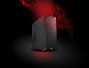 Obrázok pre výrobcu X-DIABLO Gamer 5 2060 (i5-9400F/16GB/SSD 500GB NVME/1TB HDD/RTX2060 6GB/W10)