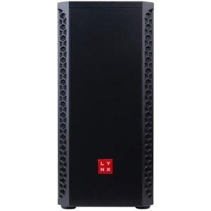 Obrázok pre výrobcu LYNX Challenger I5 10600K 16GB, 1TB SSD NVMe, MSI RTX3070 8G W10 Home